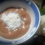 Mayan Chia Cocoa Pudding for sugar cravings