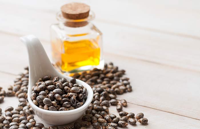 Castor oil and hormone balance - Justine Evans - Naturopathic ...
