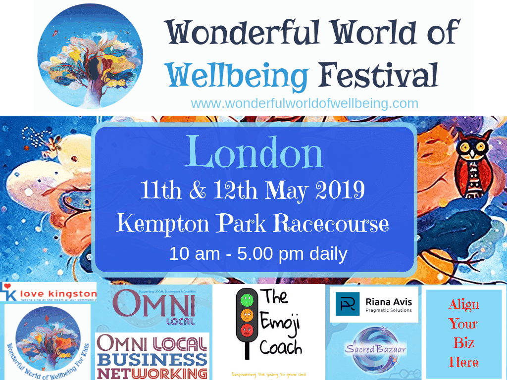 World of Wellbeing Kempton
