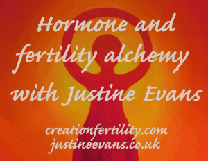 Hormone Alchemy log 1